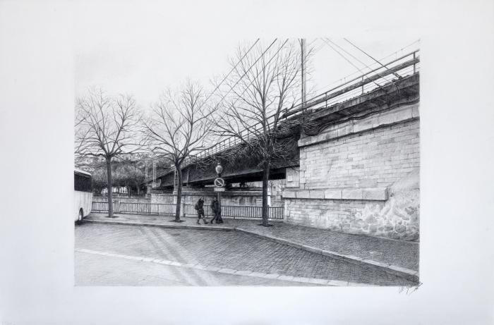 Pont de Girona